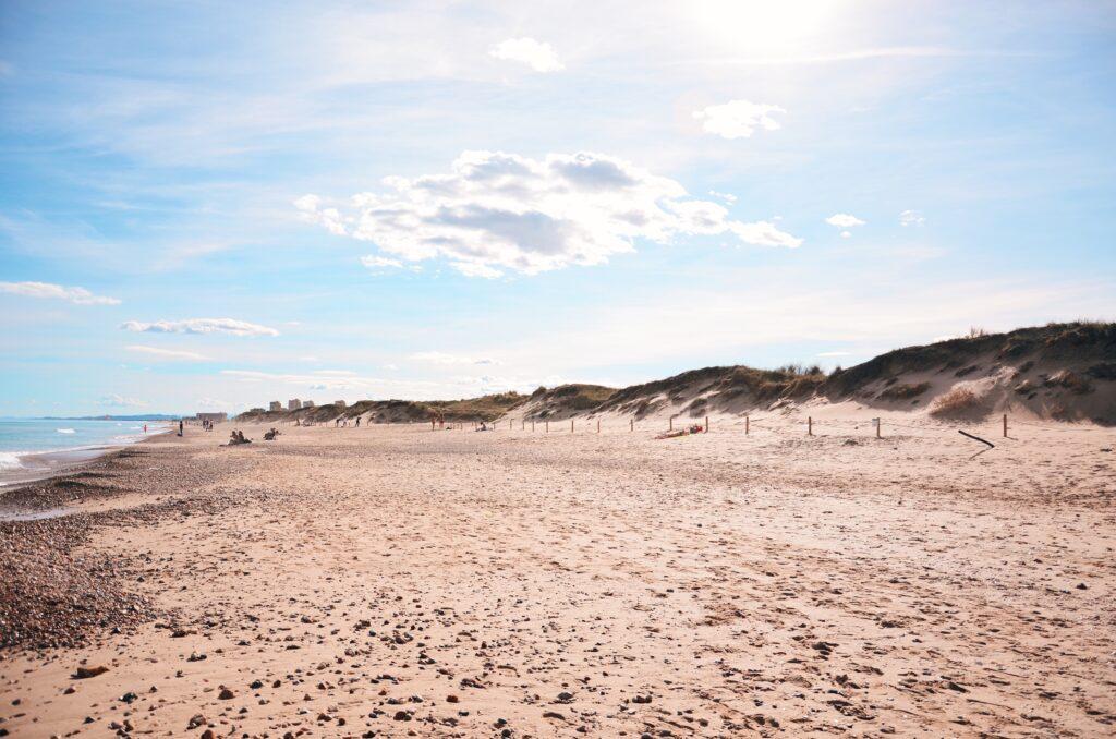 Plaża El Saler