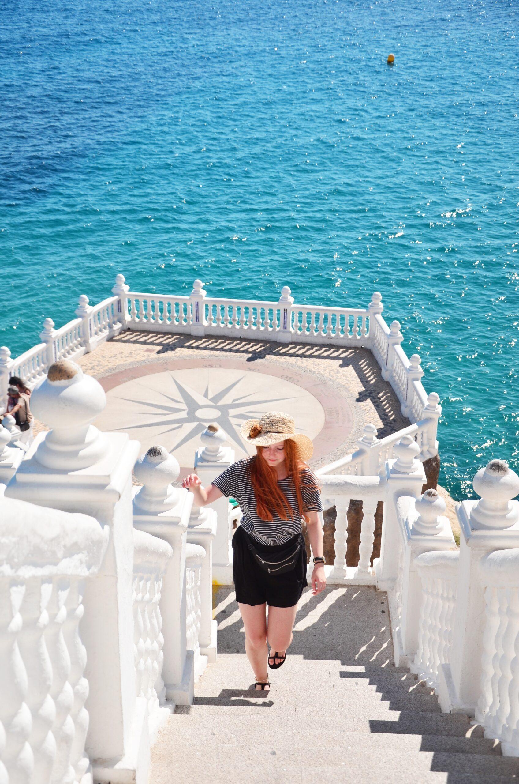 Balkon Śródziemnomorski Benidorm