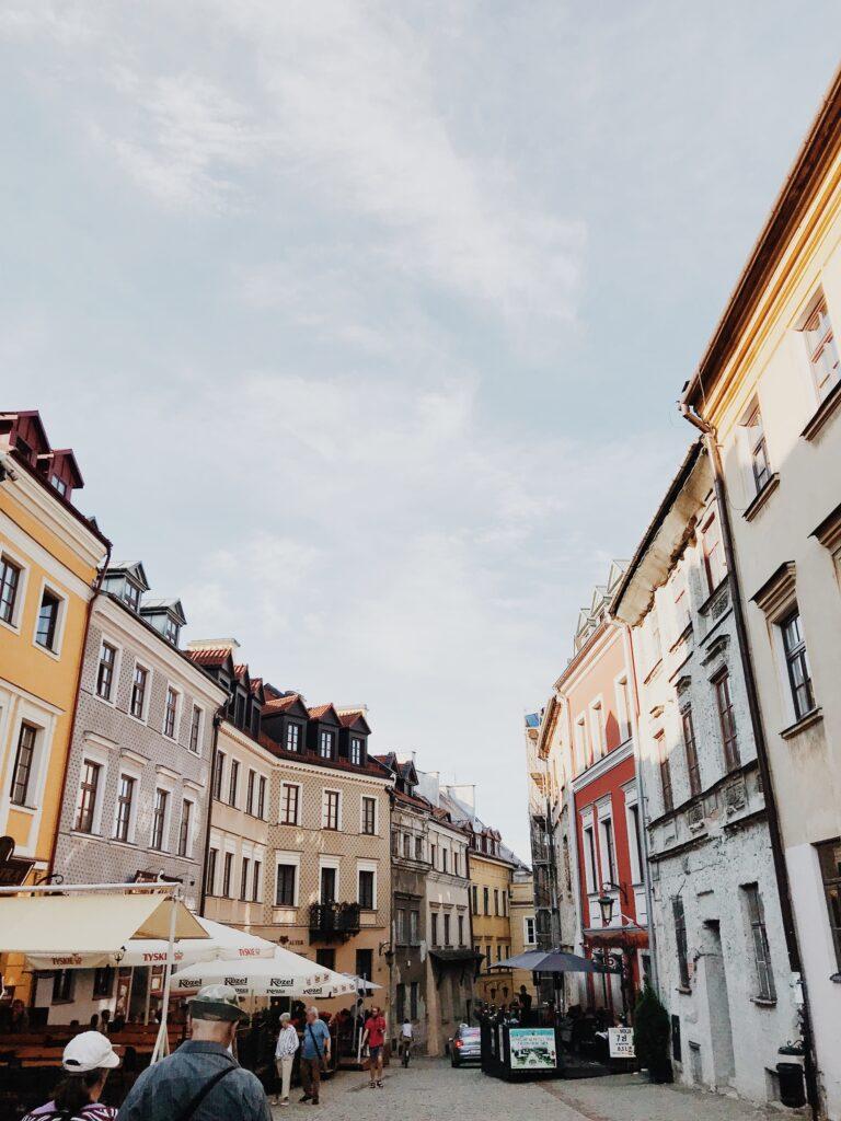 Starówka Lublin