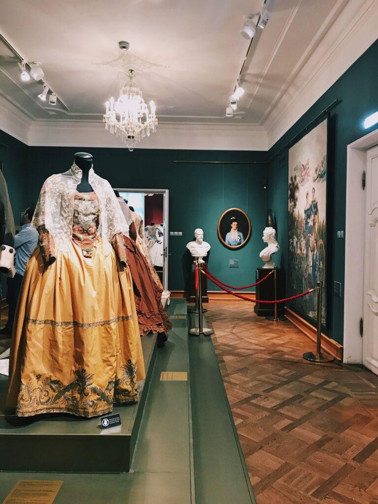 Pałac Kadriorg wystawa