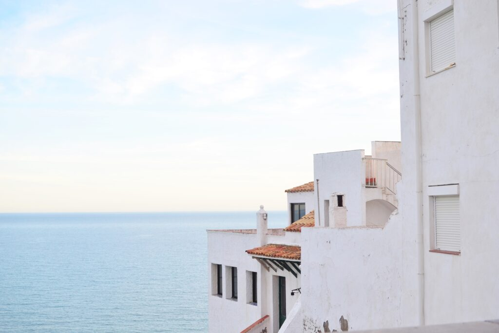 Punkt widokowy Peñiscola 2