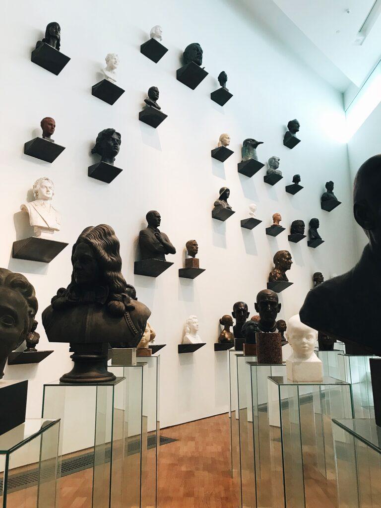 Muzeum KUMU w Tallinie