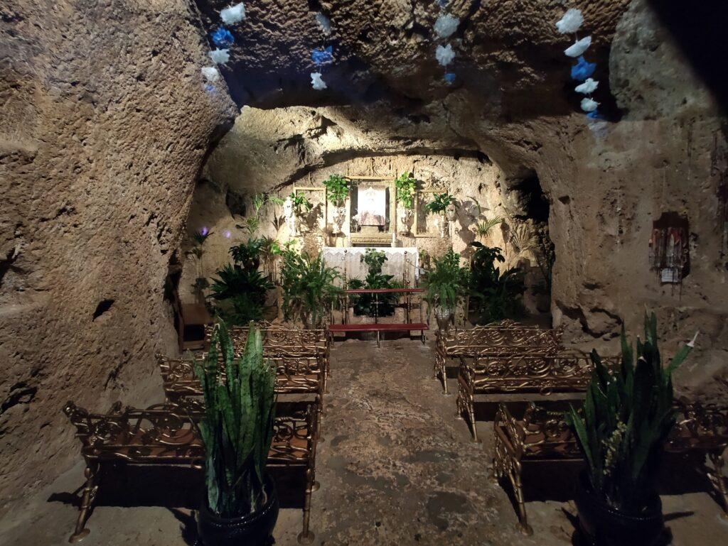 Ermita de la Virgen de la Pena