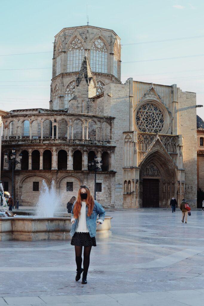 Katedra w Walencji