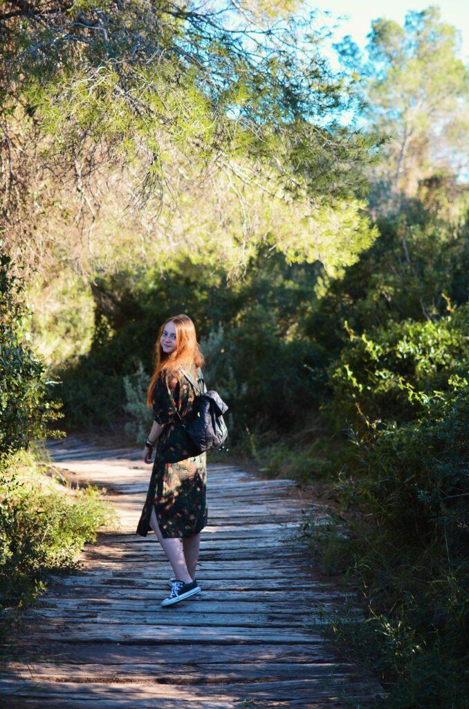 Ruta Botanica Ada