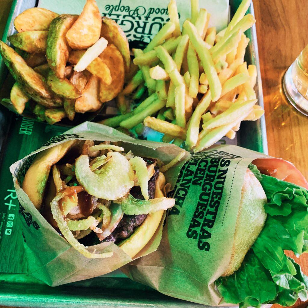 The Good Burger Walencja