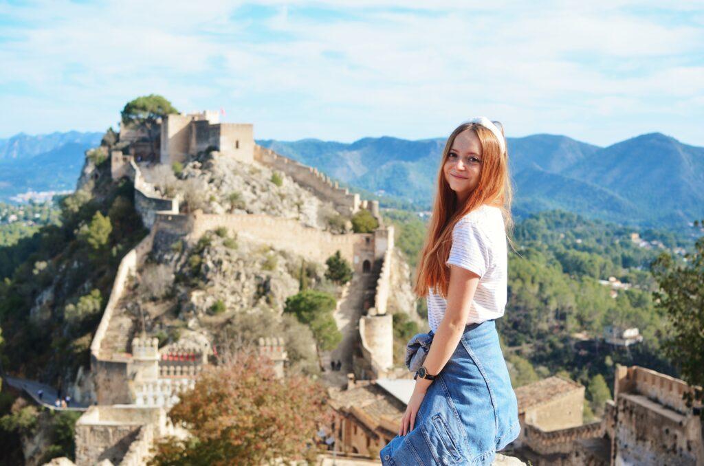Xátiva zamek 7