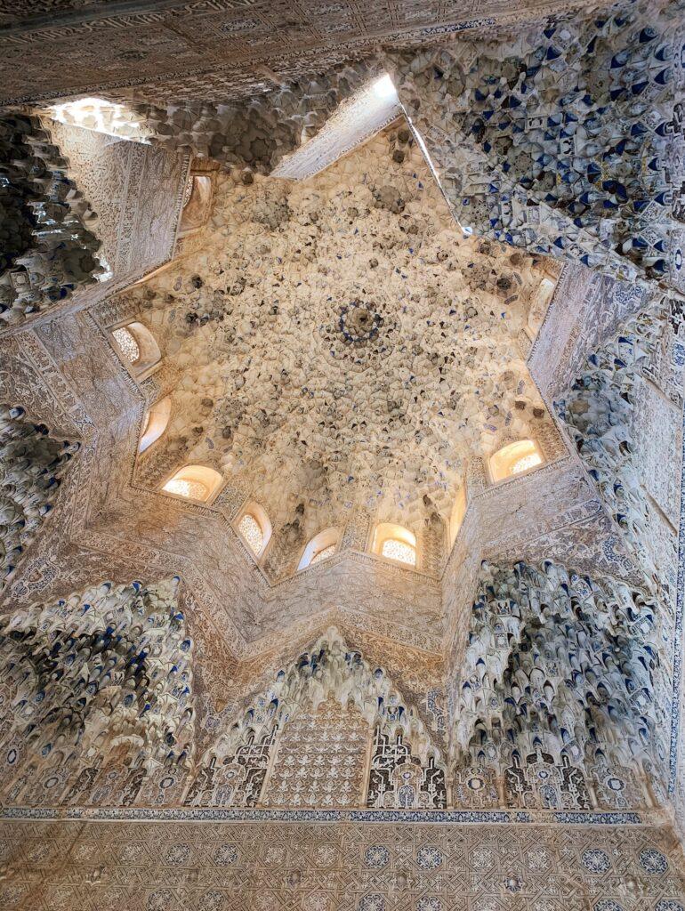 Sufity w Pałacu Nasrydów