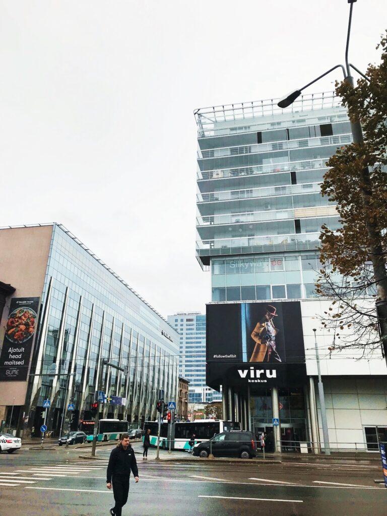Centrum Handlowe Viru