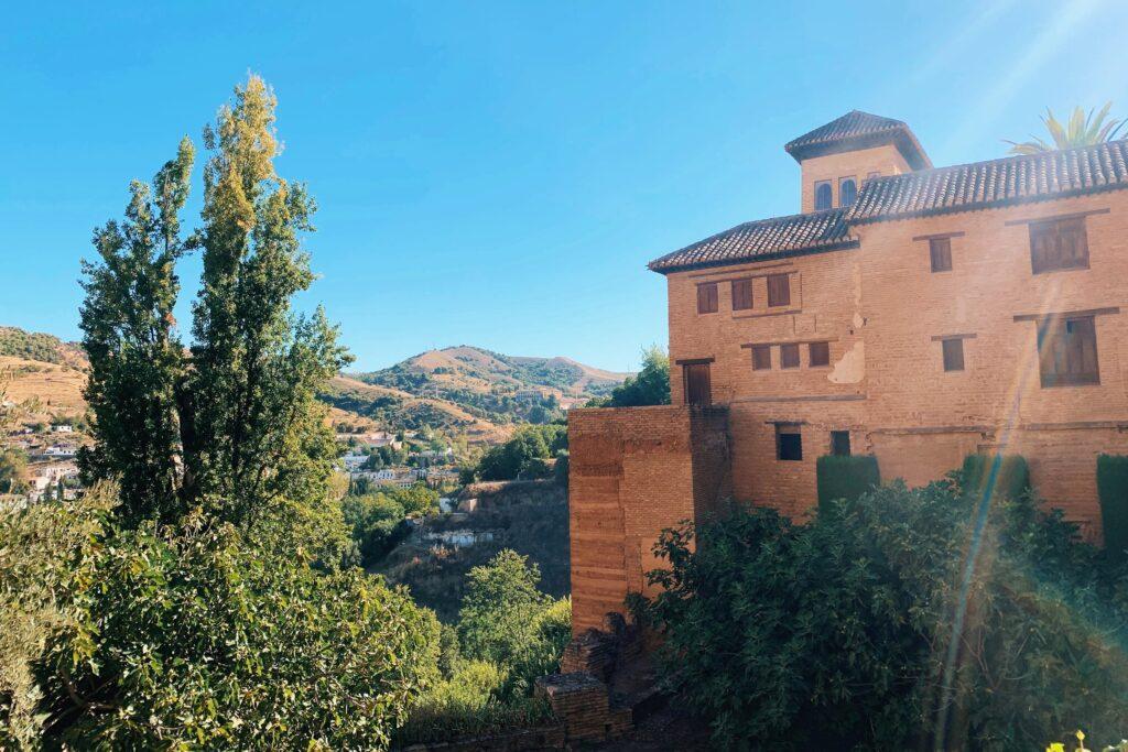 Alhambra Grenada
