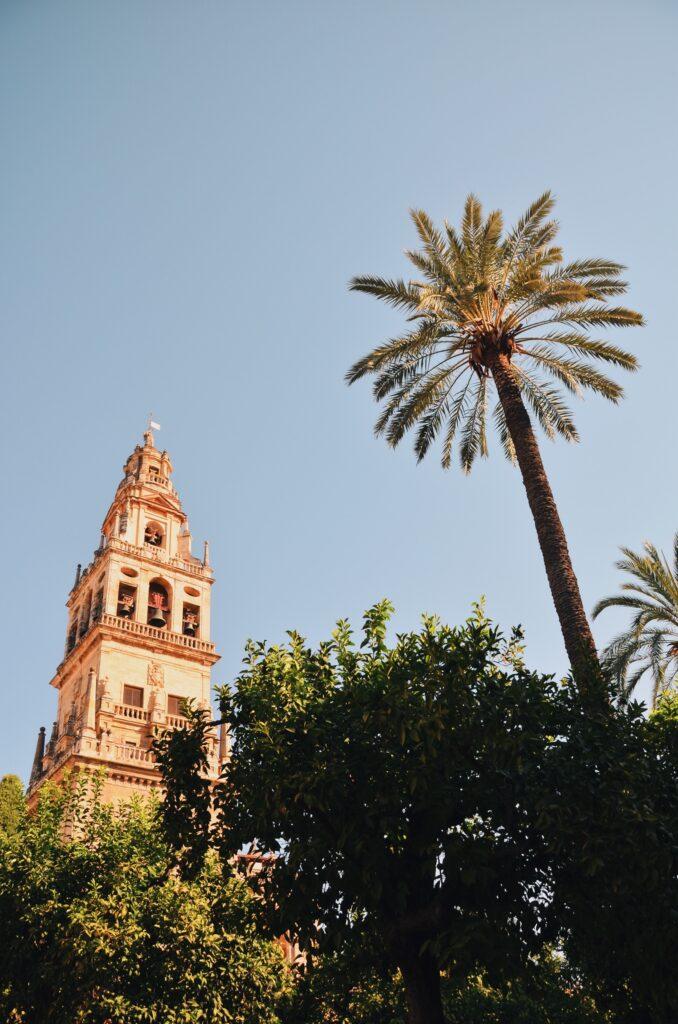 Meczet w Kordobie