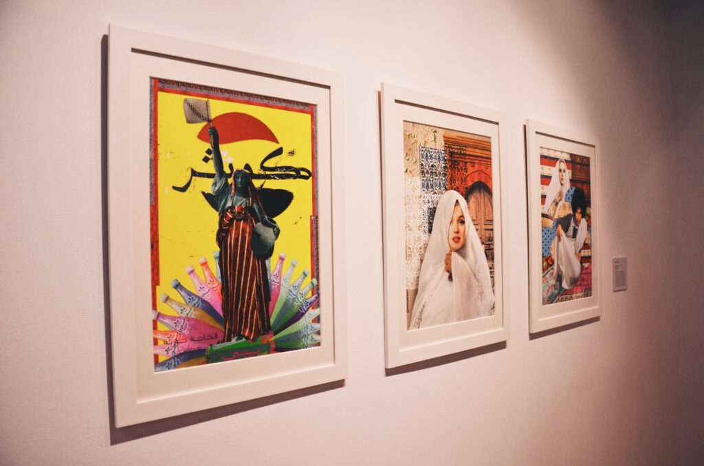 Casa Arabe wystawa