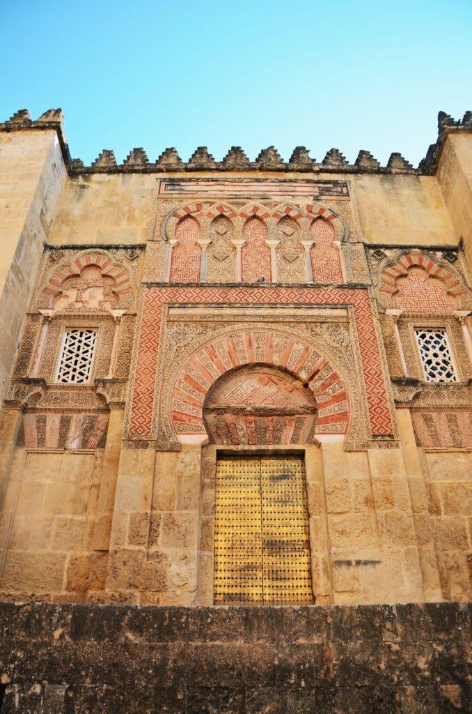 Meczet Kordoba