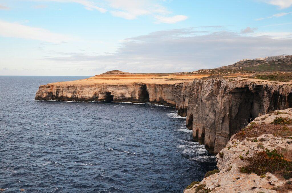 Big Cave Gozo